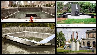 9/11 Memorial WTC