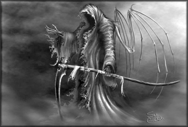 malaikat-maut