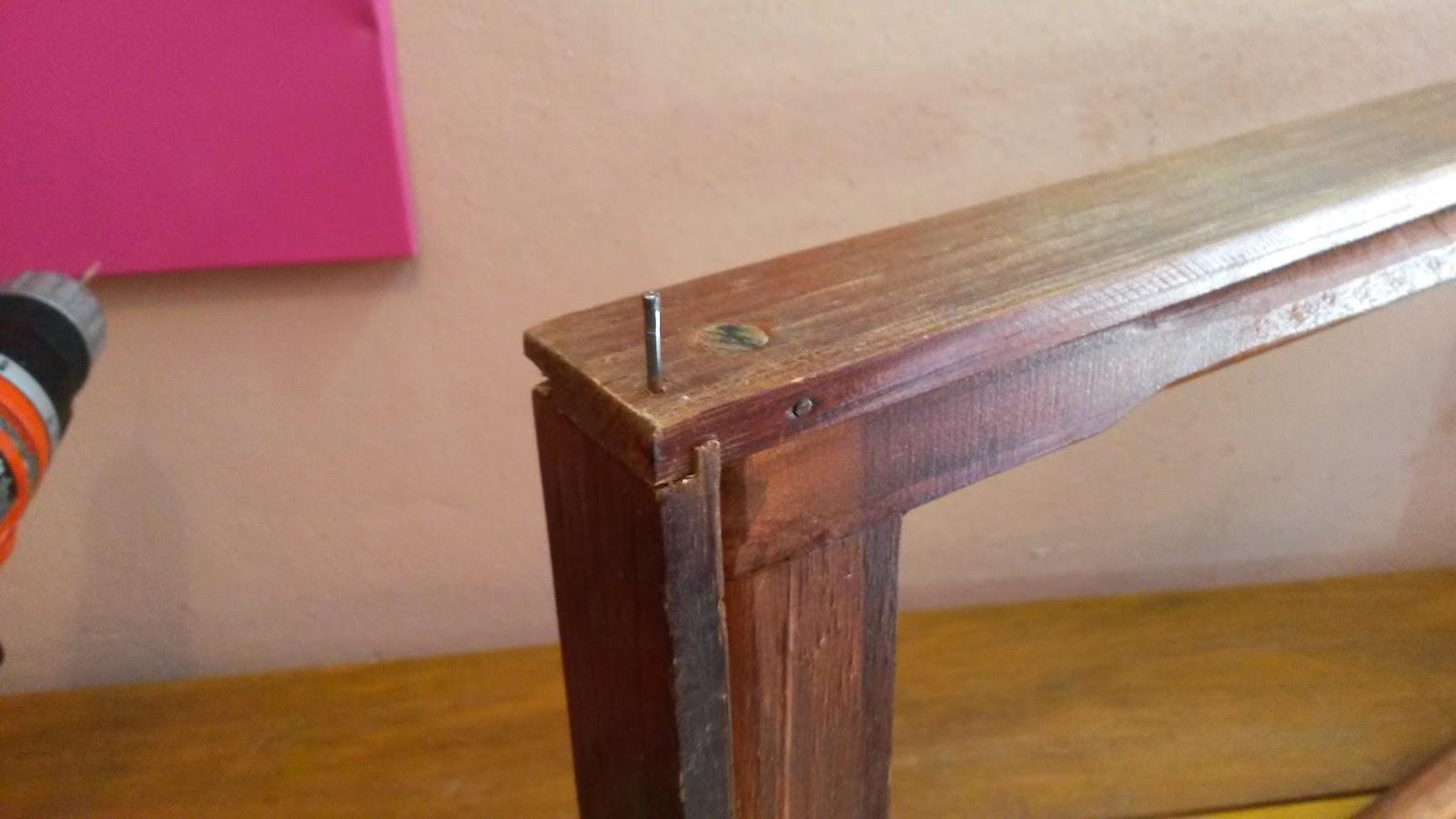 Oficina do Quintal: Como fazer uma bancada para Tupia #B03E1B 1600x900