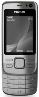 Nokia 6600 Slide Review