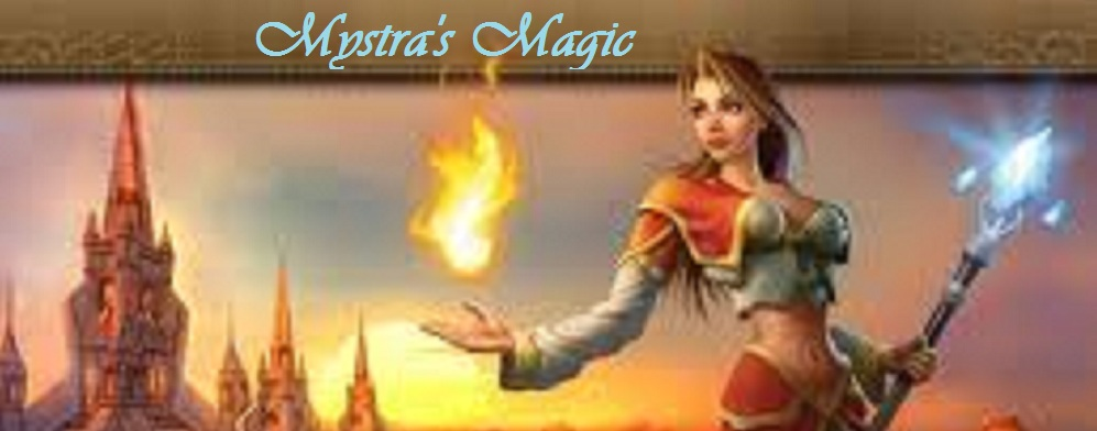Mystra's Magic