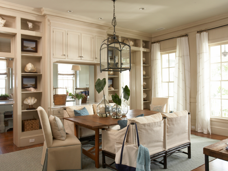 New Home Interior Design Southern Designer Tammy Connor
