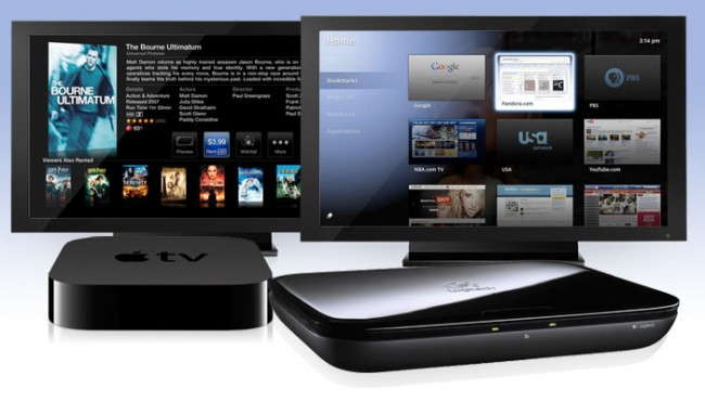 Google TV vs Apple TV: Review of Technology Features, Spec and Price