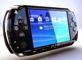 Harga PSP