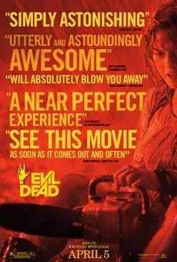 Evil Dead 2013 Movie Full Free Watch Online