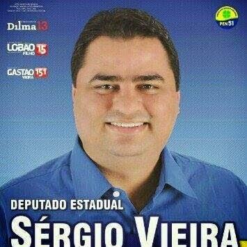 VOTE NOS CANDIDATOS REGIONAIS PARA NÃO SE ARREPENDER DEPOIS