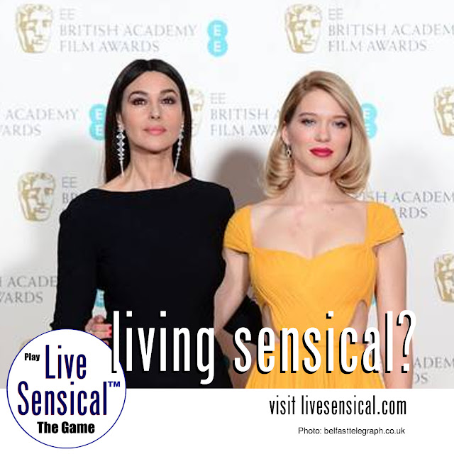 "They livesensical.com? - Bond girls Monica Bellucci and Lea Seydoux have given a glimpse of their characters in the new James Bond film, Spectre. Director Sam Mendes also explained why he had cast the two actresses as Bond girls, saying: ""In Spectre, the two women who Bond hooks up with - both have great mystery, they both have depths and for that you need fantastic actresses."