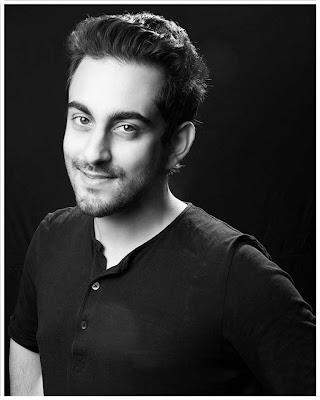 Singer Bilal Khan