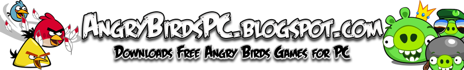 AngryBirdsPC.blogspot.com - Angry Birds PC