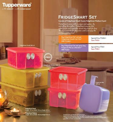 Tupperware 2017 catalog