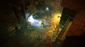 Free Download Games victor vran Games Untuk Komputer Full Version ZGAS-PC