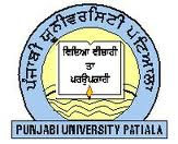 Punjabi University Patiala results 2013