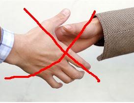 No Partnership In blogging