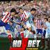 Hasil Liga Spanyol 2015 - Malaga vs Atletico Madrid 1-0, Gagal Salip Barca
