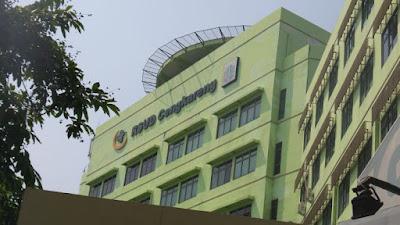 108 Daftar Rumah Sakit Rujukan Bpjs Kesehatan Di Jakarta Pasien Bpjs