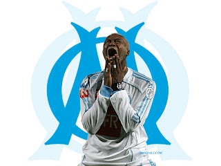Djibril Cisse Wallpaper