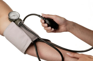 Blood pressure Checkup photo