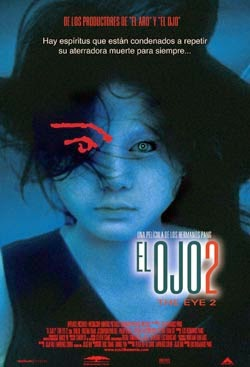 EL OJO 2 (The Eye 2) GIN GWAI 2 (2004) Ver online – Subtitulado