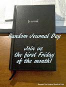 Join us for Random Journal Day!