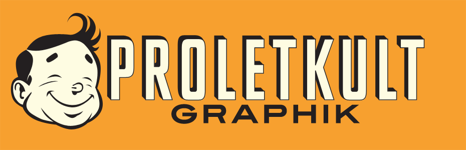 Proletkult Graphik