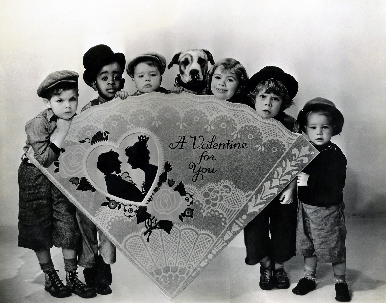 Li'l Wally & His Orchestra - Sincerely Yours / My Dear One