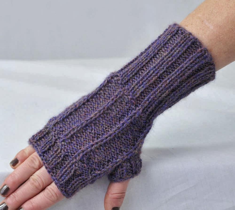Knitting With Karma