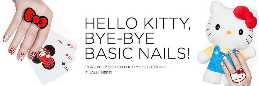 http://www.shopncla.com/collections/hello-kitty