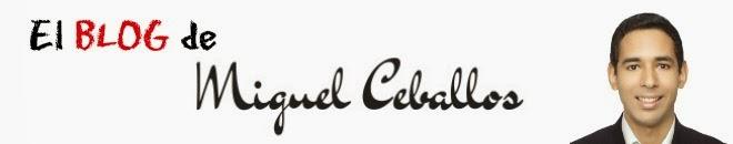 Blog de Miguel Ceballos
