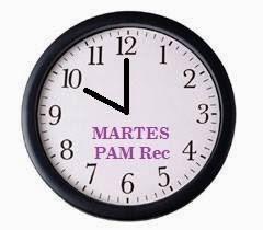 PAM Recargado Martes 22hs.