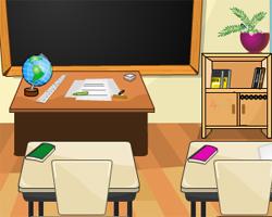 Solucion Classic Classroom Escape Pistas