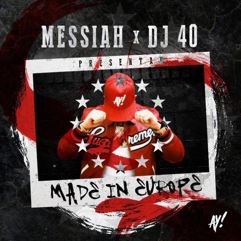 Messiah - Mayweather