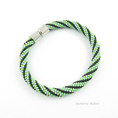 Men Bracelet Caterpillar