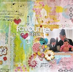 2012 Scrapbooking