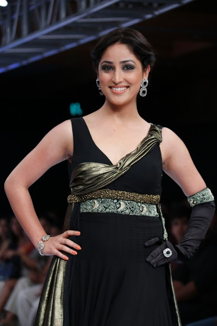 YamiGautam latest photo shoot