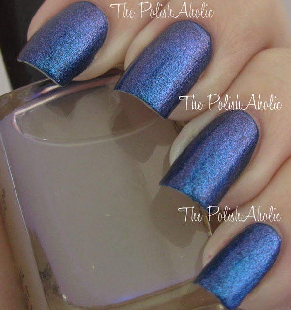 The PolishAholic: Kat Von D High Voltage Lacquer: Mad Max