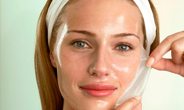 Всё для здоровья кожи от iHerb