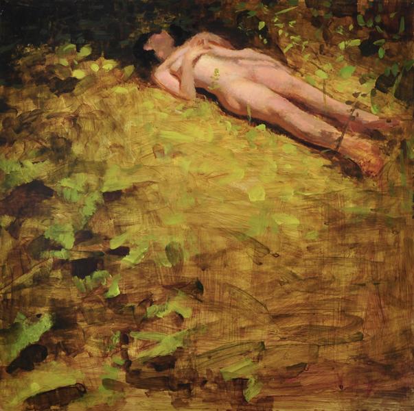 ©Keita Morimoto - Into the Wild - Pintura | Painting
