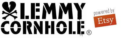 Lemmy Cornhole