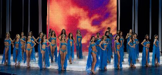 Miss Colombia Contestants, Contestants of 2011
