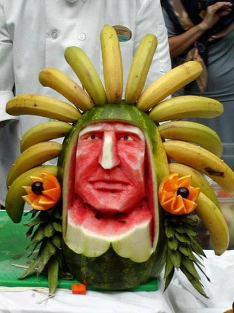Amazing Food Designs