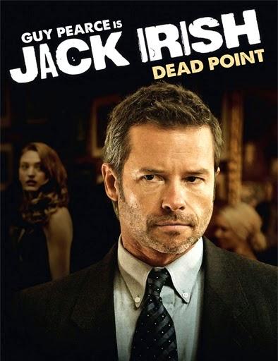Ver Jack Irish: Dead Point (2014) Online