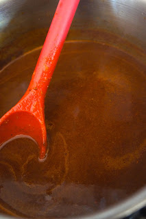Homemade Enchilada Sauce: Savory Sweet and Satisfying