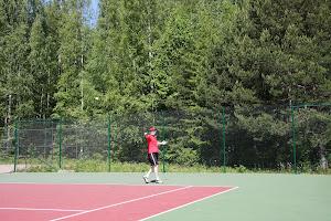 Tenniksen alkeita ja perusteita kanssanne yhteisin aikatauluin tennisvalmentaja@gmail.com