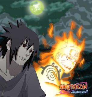 """Prediksi Naruto Chapter 642 - """"Kembali Beraksi"""""""
