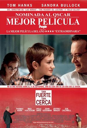 Tan Fuerte Y Tan Cerca DVDrip 2011 Español Latino Melodrama Un Link PutLocker