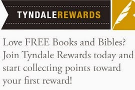 Tyndale Rewards