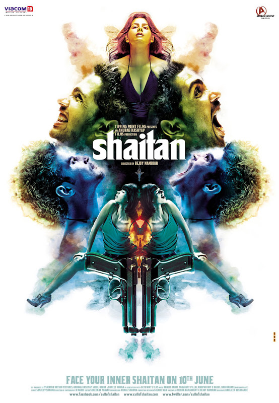 Shaitan (2011) Hindi Movie Mp3 Audio Songs Download