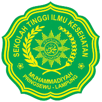 Logo STIKes Muhammadiyah Pringsewu