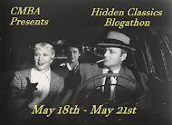 Coming Soon: CMBA 2021 Spring Blogathon: Hidden Classics, May 18-21, 2021