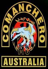 Biker News Comanchero Mc